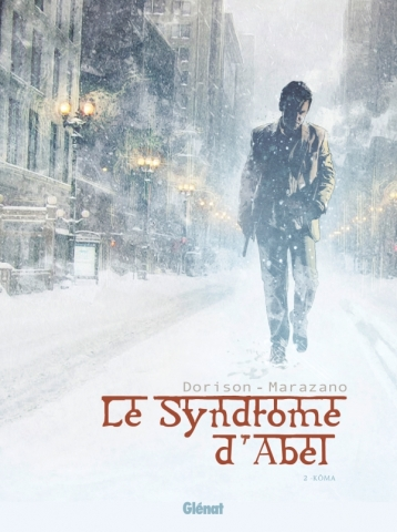 Le syndrome d'Abel - Tome 02