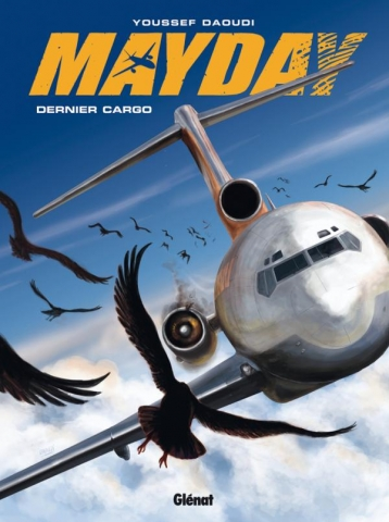 Mayday - Tome 02
