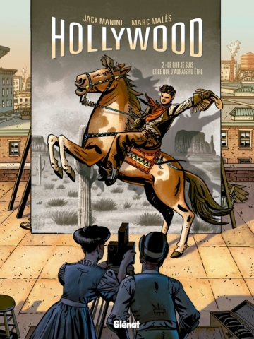Hollywood - Tome 02