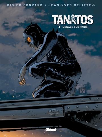 Tanâtos - Tome 04