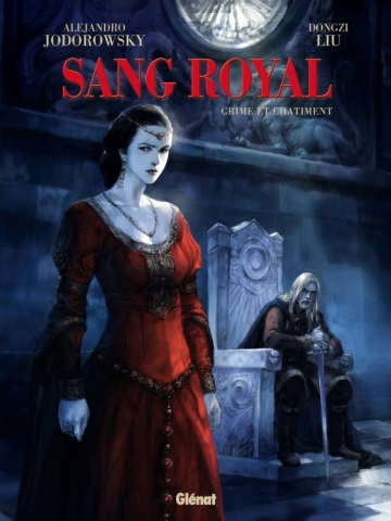 Sang Royal - Tome 02