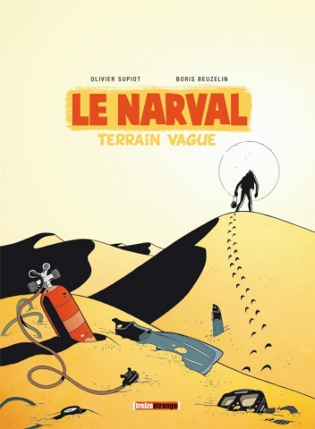 Le Narval - Tome 02