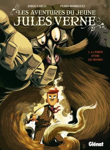 Les aventures du jeune Jules Verne