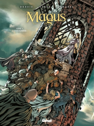Magus - Tome 03