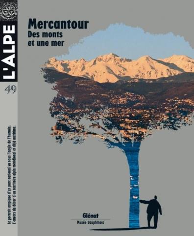 L'Alpe 49 - Mercantour : des monts et une mer