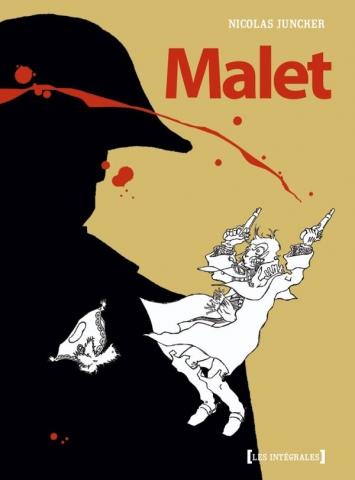 Malet - Intégrale