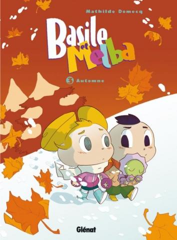 Basile et Melba - Tome 03
