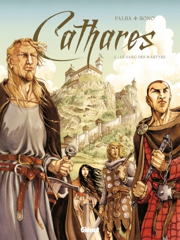Cathares - Tome 01