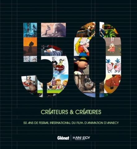 Créateurs & créatures