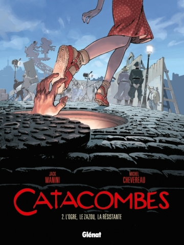 Catacombes - Tome 02