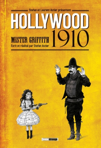 Hollywood 1910