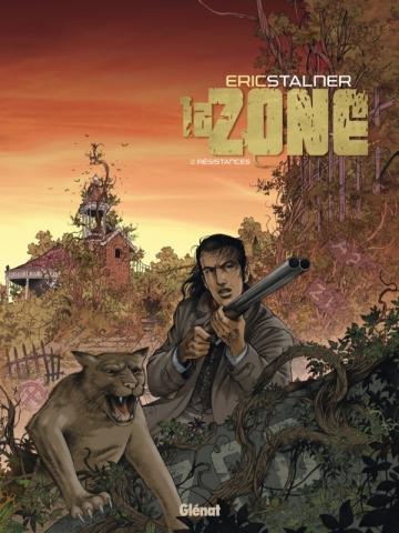 La Zone - Tome 02