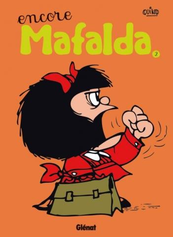 Mafalda - Tome 02 NE