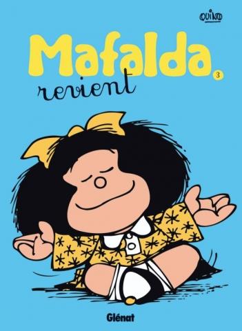 Mafalda - Tome 03 NE