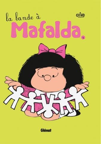 Mafalda - Tome 04 NE