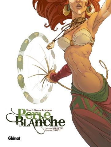 Perle Blanche - Tome 02