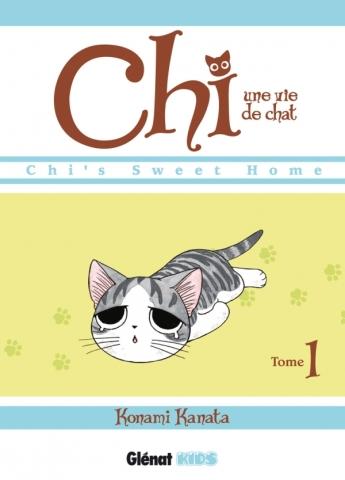 Chi - Une vie de chat - Tome 01