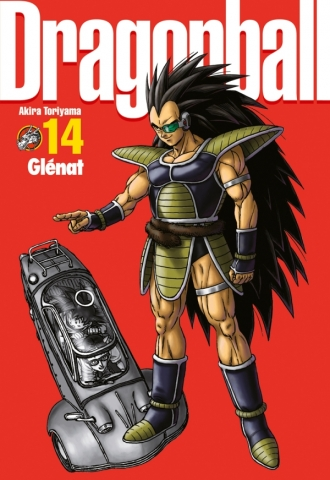 Dragon Ball perfect edition - Tome 14