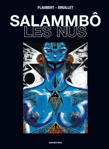 Salammbô - Portfolio