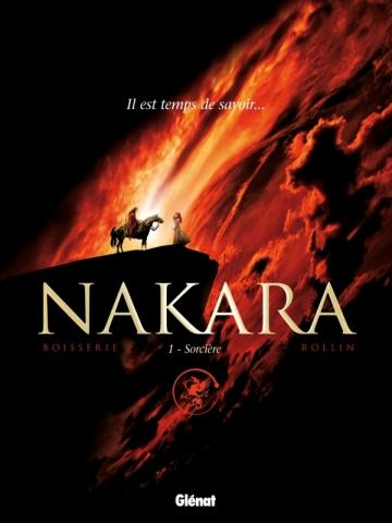 Nakara - Tome 01