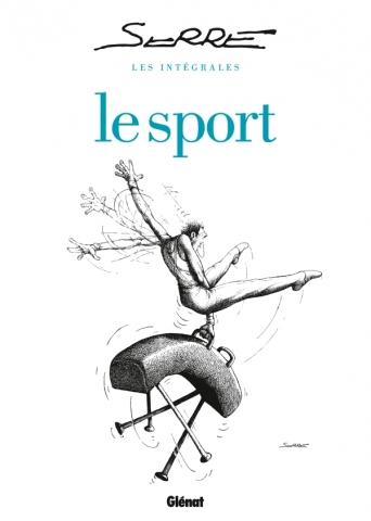 Les Intégrales Serre - Le Sport