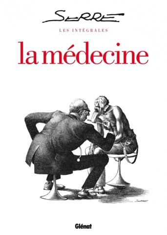 Les Intégrales Serre - La Médecine