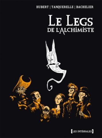Le Legs de l'Alchimiste - Intégrale