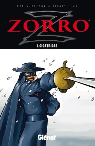 Zorro - Tome 01