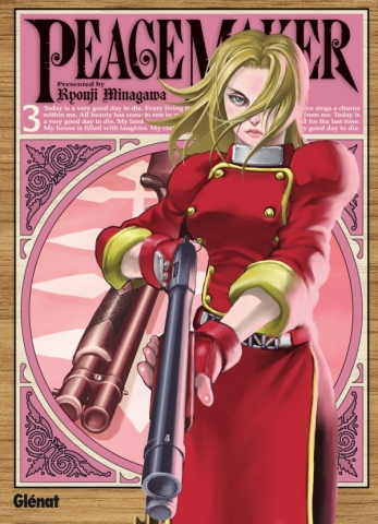 Peacemaker - Tome 03