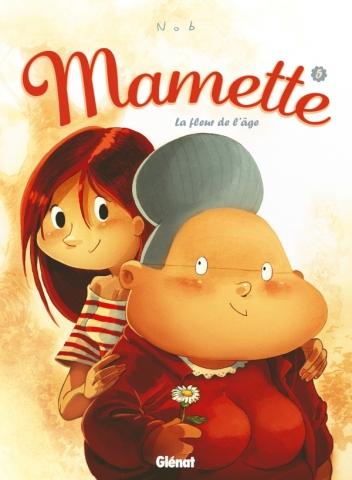 Mamette - Tome 05