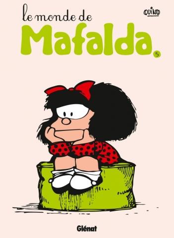 Mafalda - Tome 05 NE