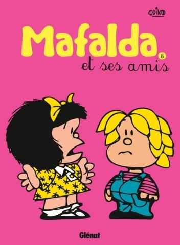 Mafalda - Tome 08 NE