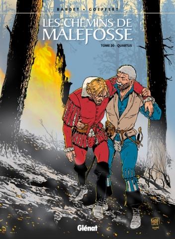 Les Chemins de Malefosse - Tome 20