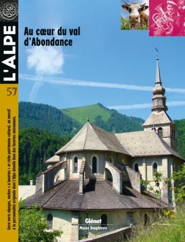 L'Alpe 57