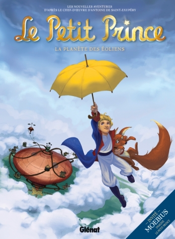 Le Petit Prince - Tome 01