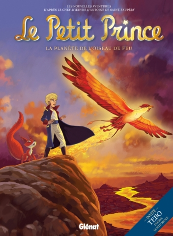 Le Petit Prince - Tome 02