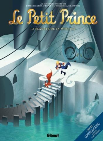 Le Petit Prince - Tome 03
