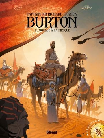 Burton - Tome 02