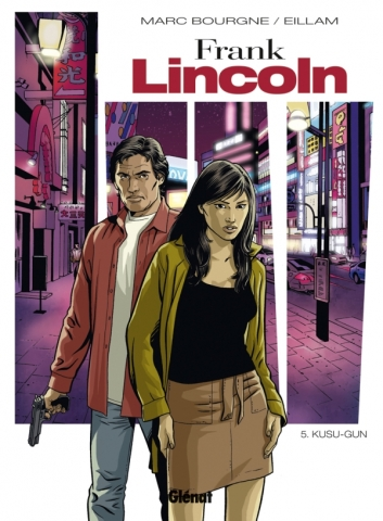 Frank Lincoln - Tome 05
