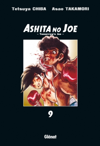 Ashita no Joe - Tome 09