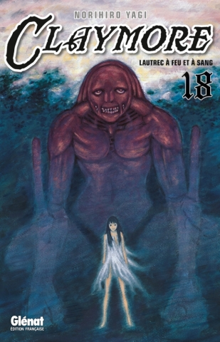 Claymore - Tome 18