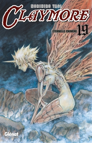 Claymore - Tome 19