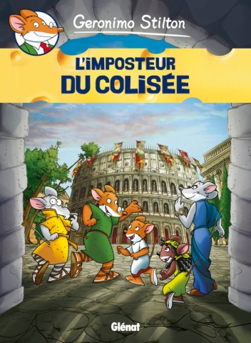 Geronimo Stilton - Tome 02
