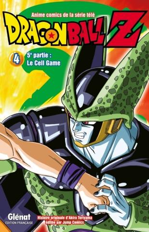 Dragon Ball Z - 5e partie - Tome 04