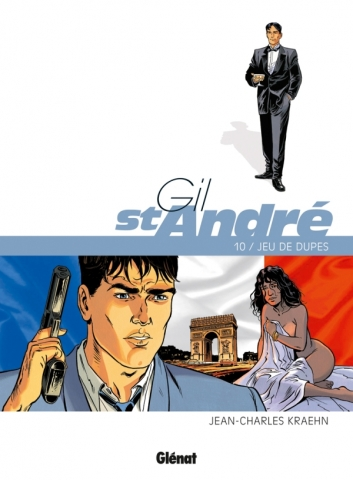 Gil Saint-André - Tome 10