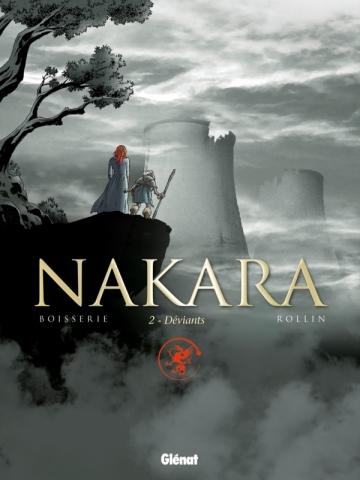 Nakara - Tome 02