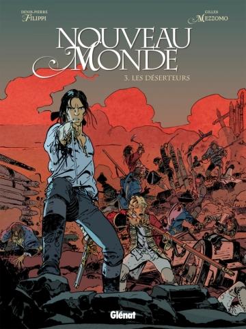 Nouveau Monde - Tome 03