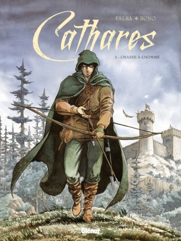 Cathares - Tome 02