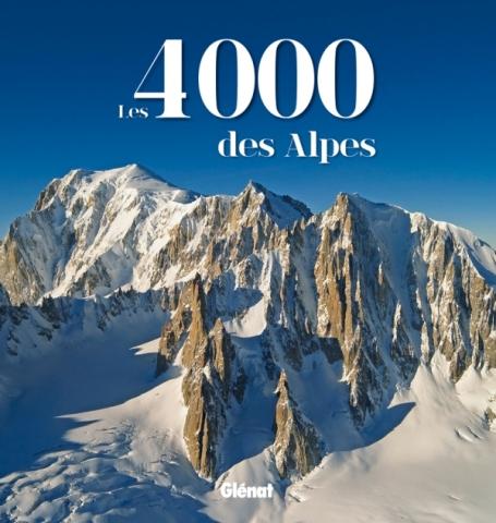 Les 4 000 des Alpes