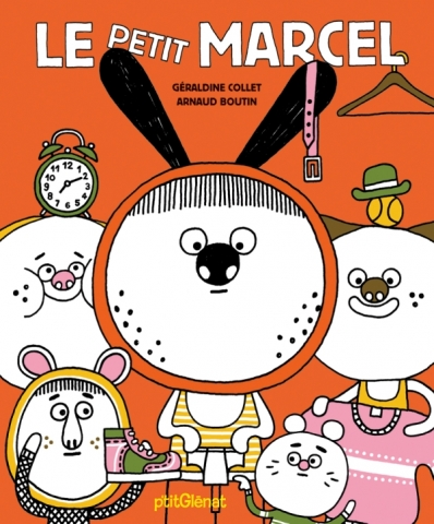 Le petit Marcel